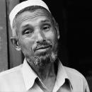 Bearded Man Smiled Brilliantly @ Bangladesh
