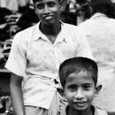 Boy And Man @ Bangladesh