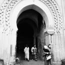 フェズ・エル・バリのショルファ門