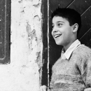 Boy Smiling @ Morocco