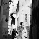 Lane @ Morocco
