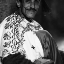 Musician @ Morocco