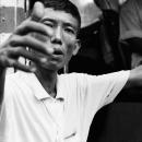 Beckoning @ Myanmar