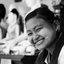 Smile In Shwedagon Paya @ Myanmar