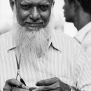 Scissors And White Beard @ Myanmar