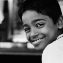 Boy Smiled @ Myanmar
