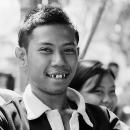 Young Man @ Myanmar