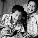 Cheerful Brothers @ Myanmar