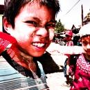 Vendor @ Myanmar