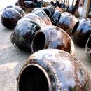 Jars On The Ground @ Myanmar