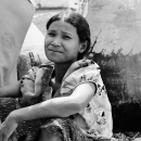 Weak Smile @ Myanmar