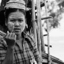 Fist @ Myanmar