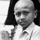 Prick-eared Boy @ Myanmar
