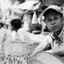 Man @ Myanmar