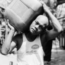 Strong Man @ Myanmar