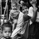 Children @ Myanmar