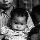 A Difficult Child @ Myanmar