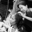 Social Grooming @ Myanmar