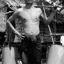 Imposing Figure @ Myanmar