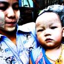 Huggy @ Myanmar