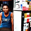 Tobacconist In Yangon @ Myanmar