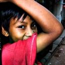 Bashful Boy @ Myanmar