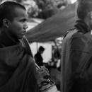 Monk @ Myanmar