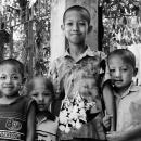 Prick-eared Children @ Myanmar