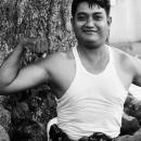 Brawny Man @ Myanmar