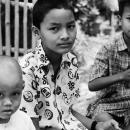 Three Boys @ Myanmar