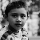A Boy @ Mexico