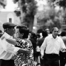Man And Woman Dancing Together @ Mexico