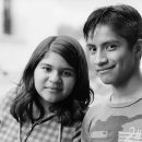 Young Couple In Puebla @ Mexico