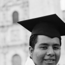 Graduation @ Mexico