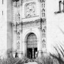 Iglesia De Santo Domingo @ Mexico