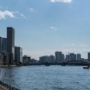 Sumida-Gawa River
