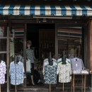 Old Fashioned Clothing Store