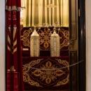 ムスミー・ヨシュア・シナゴークの聖櫃