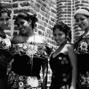 Dressed Ladies @ Mexico