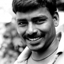 Smile Of A Man @ India