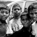 Kids @ India
