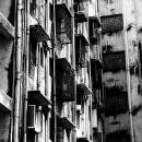 Old Apartment In Mumbai @ India