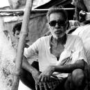 Man Wearing Sunglasses @ India