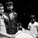 Drum And Boys @ India