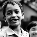 Smiling Kids @ India