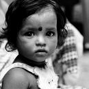 Little Girl @ India