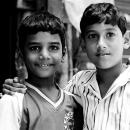 Friends @ India