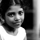 Eyes Of A Girl @ India