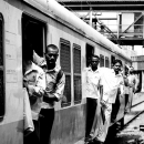 Commuter Railway @ India
