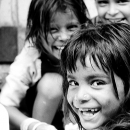 Smiles Of Girls @ India